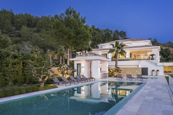 Villa Camoján